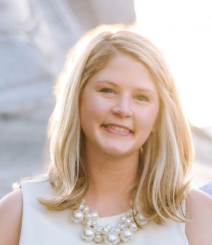 Lacey D. Yegen's Profile Image